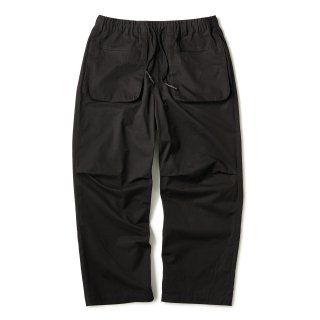 Field Tech Trouser / Black