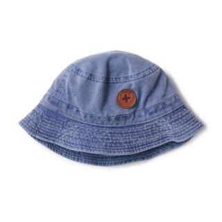 Workers Pigment Hat / Navy