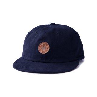 Workers 6Panel Cap / Navy