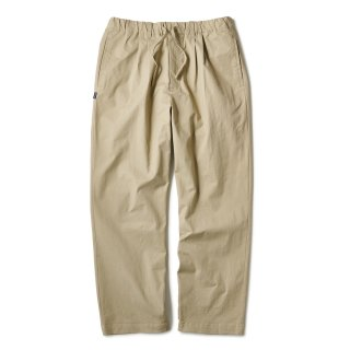 Relaxed Chino Trouser / Beige