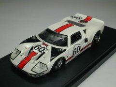 1/43 フォード GT40 ル・マン24時間 1966 #60<br>