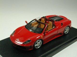 1/43 フェラーリ F430 スパイダー 2005 レッド<br>