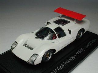 1/43 ニッサン R381 Gr.6 プロトタイプ 1968<br>