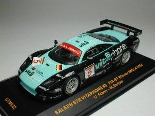 1/43 サリーン S7R Vitaphone FIA-GT イモラ 優勝 2004 #5<br>