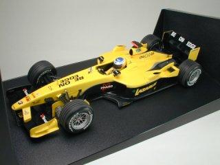1/18 ジョーダン フォード ショーカー 2004 N.ハイドフェルド<br>