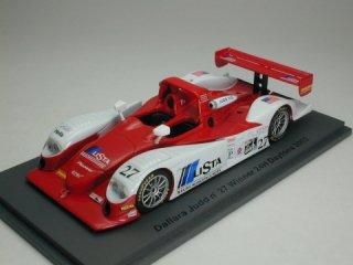 1/43 ダラーラ ジャッド LISTA ドランリスタレーシング デイトナ24時間 優勝 2002 #27<br>