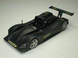 1/43 ローラ T98/10 ワークスカー LOLA ブラック<br>