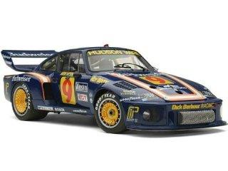 1/18 ポルシェ 935 Turbo セブリング12時間 優勝 1979 #9<br>
