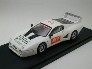 1/43 フェラーリ 512BB LM トイフェアー2006 ニュルンベルク 2006<br>