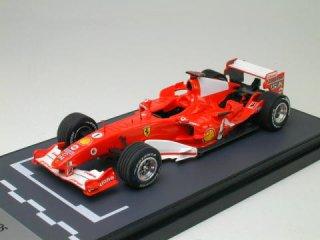 1/43 フェラーリ F2005 イタリアGP 2005 #1 M.シューマッハ<br>