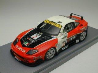 1/43 フェラーリ 575 GTC Evo. Team JMB FIA-GT モンツァ 2005 #2<br>