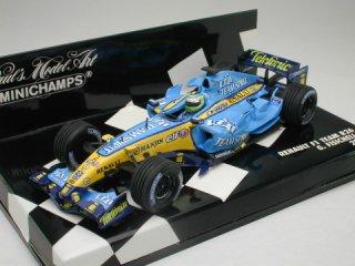 1/43 ルノー F1 チーム R26 2006 #2 G.フィジケラ<br>