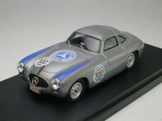 1/43 メルセデス 300 SL 1952 クーペ Mille Miglia Recall 1997 優勝 #300<br>