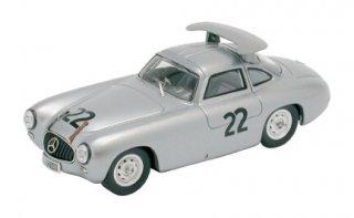 1/43 メルセデス 300 SL クーペ ル・マン24時間 テストカー 1952 #22<br>