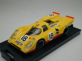 1/43 ポルシェ 917 ル・マン24時間 1970 #18<br>