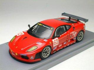 1/43 フェラーリ F430 GT Risi Competition セブリング12時間 2006 #62<br>