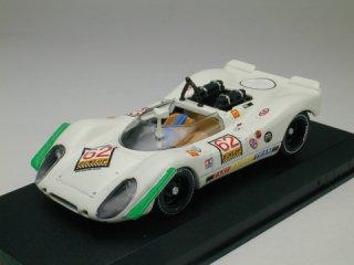 1/43 ポルシェ 908/2 鈴鹿グランプリ 1970 #62<br>