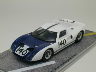 1/43 フォード GT40 ニュルブルクリンク1000Km 1964 #140<br>