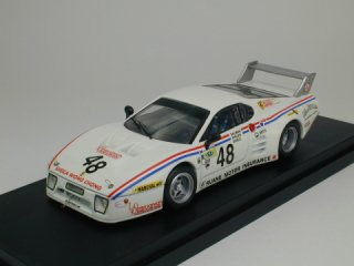 1/43 フェラーリ 512BB LM ル・マン24時間 1981 #48<br>