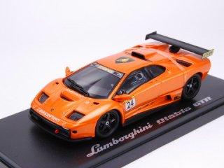 1/43 ランボルギーニ ディアブロ GT-R #24<br>