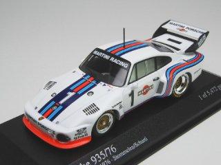 1/43 ポルシェ 935 マルティニ ニュルブルクリンク1000km 1976 #1<br>