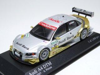1/43 アウディ A4 DTM   'Audi Bank' Phoenix DTM 2007 #17 A.Premat<br>