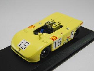 1/43 ポルシェ 908/3 ニュルブルクリンク 1970 #15<br>