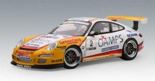 1/18 ポルシェ 911(997) GT3 オーストラリアン カレラカップ 2006 #2<br>