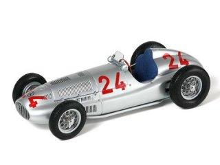 1/18 メルセデス・ベンツ W165 トリポリGP 2位 1939 #24<br>