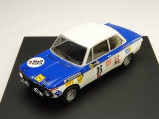 1/43 BMW 2002 ti ニュルブルクリンク24時間 優勝 1970 #36<br>