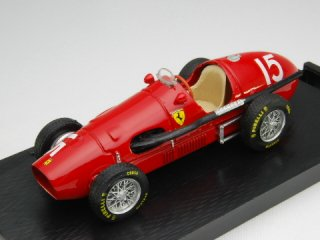 1/43 フェラーリ 500F2 イギリスGP 優勝 1952 #15 A.アスカリ<br>