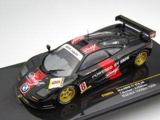 1/43 マクラーレン F1 GTR 鈴鹿1000km耐久 1995 #8<br>