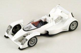 1/43 カパロ T1 2007 ホワイト<br>