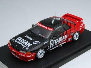 1/43 タイサン KLEPPER GT-R JTC 1991 #2<br>