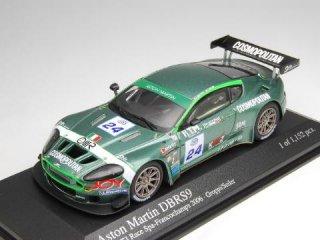 1/43 アストン・マーチン DBRS9 BMS SCUDERIA ITALIA FIA GT3 スパ・ 2006 #24<br>