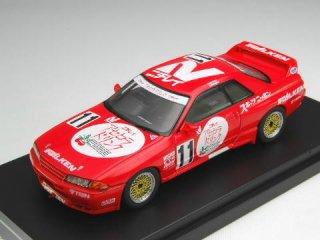 1/43 ニチレイ アセロラ GT-R N1 1991 #11<br>