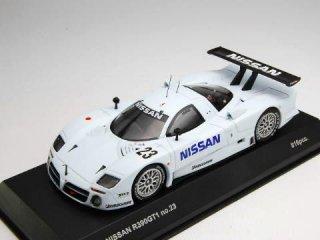 1/43 ニッサン R390GT1 ロングタイプ チームニッサン テストカー ル・マン24時間 1998 #23<br>