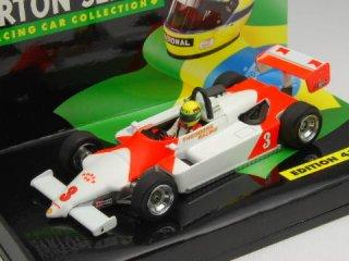 1/43 ラルト トヨタ RT3 マカオGP 優勝 1983 #3 A.セナ<br>