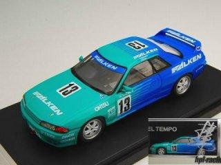 1/43 FALKEN GT-R (R32) N1 1991 #13<br>