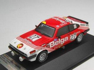 """1/43 フォード カプリ � 3.0S """"Belga"""" スパ・24時間 優勝 1978 #27<br>"""