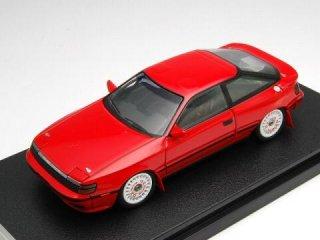1/43 トヨタ セリカ GT-Four Gr.A レッド<br>