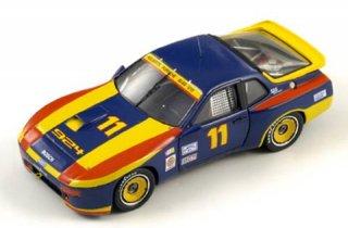 1/43 ポルシェ 924 GTR デイトナ24時間 1981 #11<br>