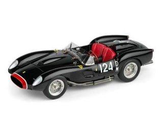 """1/18 フェラーリ 250 テスタロッサ """"Pontoon Fender"""" Ch:0714 1957 #DM124 ブラック<br>"""
