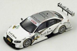 """1/43 アウディ A4 DTM """"Audi Bank"""" DTM 2009 #14 A.Premat<br>"""