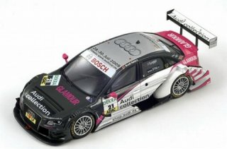 "1/43 アウディ A4 DTM ""Audi Collection"" DTM 2009 #21 K.Legge<br>"