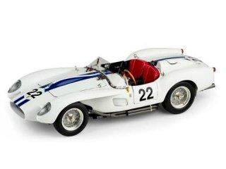 """1/18 フェラーリ 250 テスタロッサ """"Pontoon Fender""""Chassis No.0732 1958 #22<br>"""