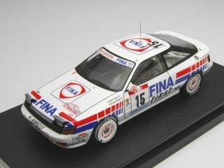 1/43 トヨタ セリカ GT-Four ツール・ド・コルス 1991 #15 M.Duez<br>