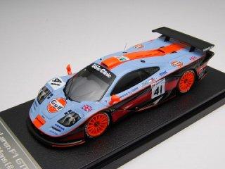 1/43 マクラーレン F1 GTR ル・マン24時間 2位 1997 #41<br>