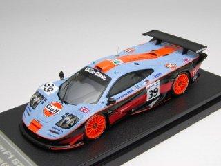 1/43 マクラーレン F1 GTR ル・マン24時間 1997 #39<br>