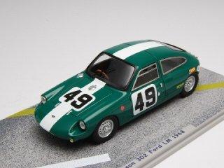 1/43 ディープ サンダーソン 302 フォード ル・マン24時間 1968 #49<br>